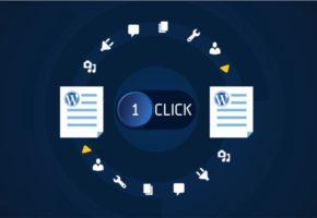All in One WP Migration sergio furegon web design padova