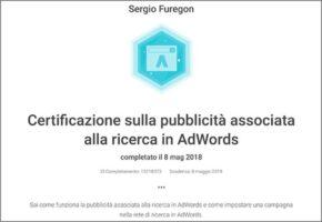 Academy for Ads: Certificazione sulla p...cità associata alla r